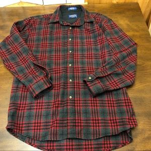 Pendleton Lodge Shirt - L